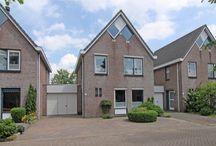 Meester Koolenweg 18 Zwolle / http://zomermakelaars.com  Zomer Makelaars - Makelaar Zwolle Huis te koop Meester koolenweg 18 Zwolle