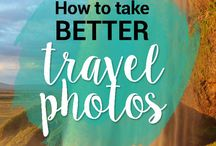 Travel Photography / Pin about travel photography skills & camera gear here!