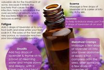 Health: General; Remedies