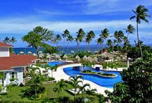 All-Inclusive Resorts / Learn about all-inclusive resorts in Mexico and the Caribbean