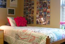Dorm Rooms / by Pam Taylor