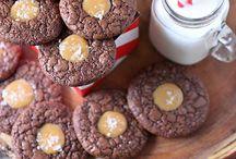 Santa's Cookies!