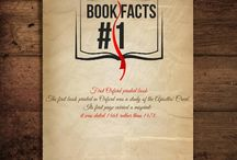 Books Facts