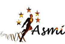 Asmi Logo and Branding  / Asmi Image Consultants is a pune based Company, who primarily focuses on improving lives of entrepreneurs and shaping good personalities