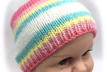 basic baby pattern