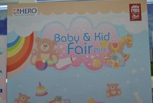 Baby And Kids Fair 2014 / Rangkaian acara 'Baby And Kids Fair 2014' di Atrium Puri Indah Mall pada Sabtu 29 Maret 2014