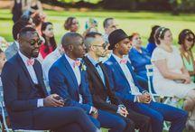 Groom & Co / Costumes, chemises, cravate, noeud pap', chaussures et autres accessoires... Tout ce qui fait d'un groom et ses boys des légendes du style !