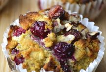 Muffins / All things muffins.. Mostly for breakfast