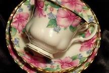 Teacups & Pots / by Sara Bedford04
