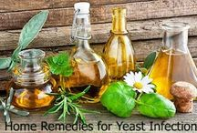 Home Remedies for Yeast Infection  Read more