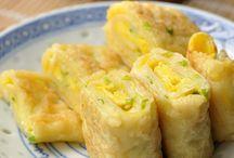 Taiwanese good eats / Good eats from my wifey's homeland