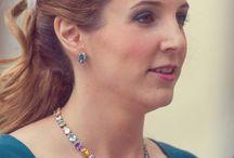 Princesa Tessy de Luxemburgo