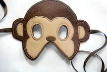Maski i przebrania
