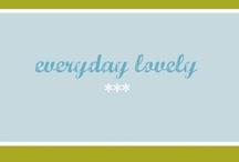Blogs Worth Following / by Randi Fox
