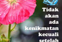 Motivasi - NCH Tasikmalaya