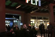 TLT Food / At the soft opening of TLT Foods, The brick and mortar restaurant of the Lime Truck, located in Irvine California