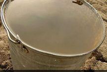 Water spaar