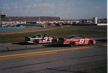 NASCAR / by P s y c h o
