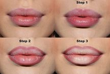 Make up tips contouring