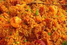 AFRICAN FOOD RECIPE