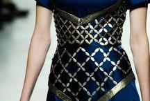 Orlais fashion journal