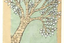 bookpage art