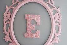Project Big Girl room / by Virginia LaHatte