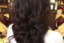 Hair / Hair color