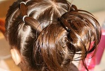 hair / by Reatha Spellacy