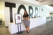 Blogger GarnerStyle / by Torrid