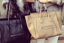 Bags / by Esra flowerpower