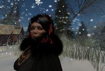 VillaHevi in Second Life / VillaHevi in Second Life
