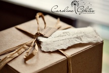Envoltorios / Packaging-Wrapping / by El Atelier de Clarisa