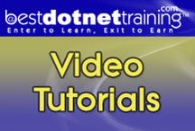 Free Online Video Tutorials / This all video tutorials Explained by Microsoft Certified Trainer.  Know more about Trainer:  http://www.bestdotnettraining.com/SandeepSoni  Learning it your Own Pace: http://www.bestdotnettraining.com/videolibrary