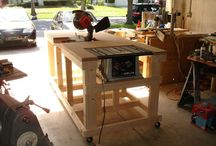 Workshop & Workbench