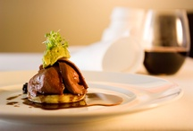 Foodie Heavens In Australia / Quality ingredients, fresh produce, wine lists with great depth, are a common theme to be enjoyed at Australia's best Luxury Lodges.