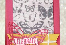 Stampin Up Occasions Catalogue 2015 / Cards I love from the 2015 Occasions Catalogue