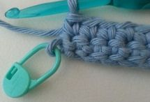 crochet technics
