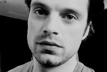 ♡ SebStan ♡ / Romanian King, Sexy Sea Bass, Meme Lord