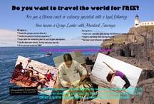 Travel & Journeys