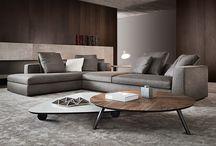 Perabot sofa