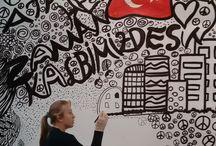 Atatürk ile İlgili Etkinlikler