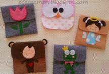 felt crafts