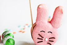 Pâques / Easter eggs