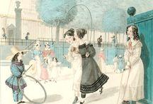 Fashion Illustration History