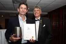 Craig Van Der Wath SA Squash Champion / Craig Van Der Wath SA Squash Champion