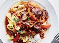 Recipes To Try - Pastas / by Kimberly Millian