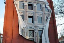Arte de Rua / Street Art