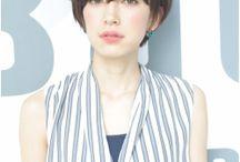 cabelos japoneses