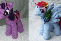 Crochet (one day...)